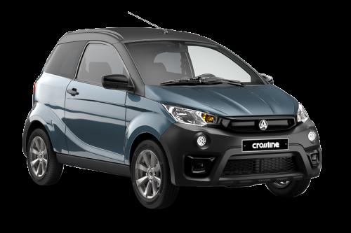 Führerscheinfreies AIXAM-Fahrzeug Crossline Evo