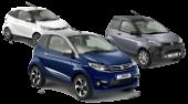 Nouvelle gamme de voiture sans permis Aixam